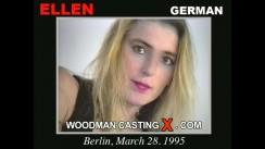 Casting of ELLEN video