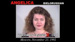 Casting of ANGELICA video