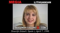 Casting of MEGIA video