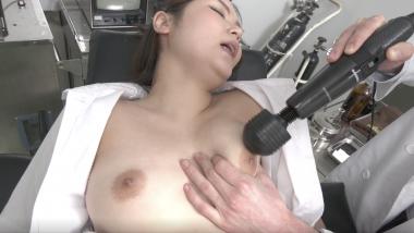 Jun Sakura:Nurse-Vibrator Orgasm