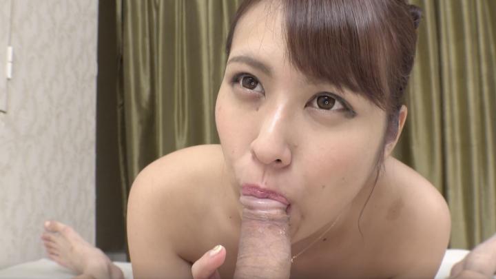 Mio Katsuki:Blowjob