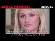 See the audition of Anita Henger