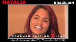 Casting of NATALIA video