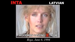 Casting of INTA video
