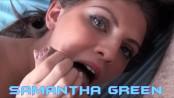 Samantha green - wunf 38