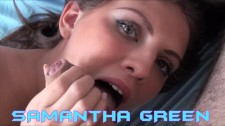 Samantha Green - WUNF 38