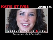 See the audition of Katie St Ives