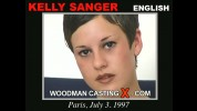 Kelly Sanger