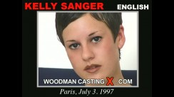 Casting of KELLY SANGER video