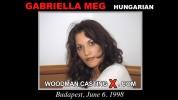 Gabriella Meg