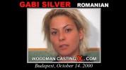 Gabi Silver