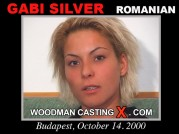 See the audition of Gabi Silver