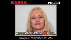 Casting of KASHA video