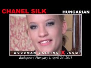 See the audition of Chanel Silk