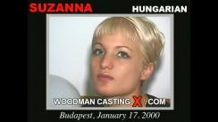 Casting of SUZANNA video
