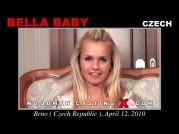 See the audition of Bella Baby
