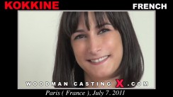 Casting of KOKKINE video