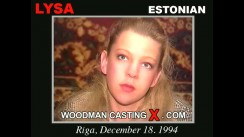 Casting of LYSA video