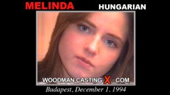 Casting of MELINDA video
