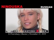See the audition of Ninouska