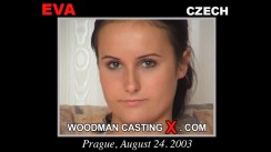 Casting of EVA video