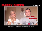 See the audition of Marry Queen