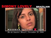 See the audition of Simony Lovely