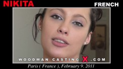 Casting of NIKITA BELLUCCI video