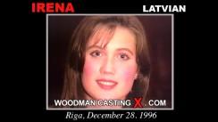 Casting of IRENA video