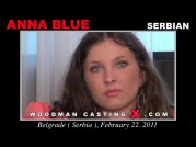 See the audition of Anna Blue