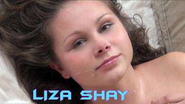 Liza Shay - WUNF 51