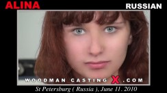 Casting of ALINA video