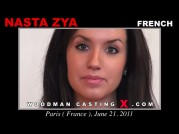 See the audition of Nasta Zya
