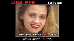 Casting of LIGA PYR video