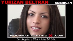 Casting of YURIZAN BELTRAN video