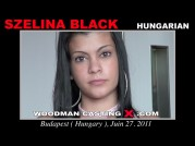 See the audition of Szelina Black