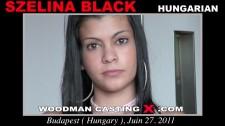 Szelina Black