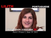 See the audition of Lilith