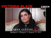 See the audition of Victoria Blaze