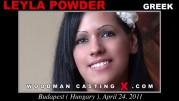 Leyla Powder
