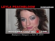 See the audition of Leyla Peachbloom