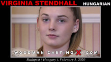 Sex Castings Virginia stendhall