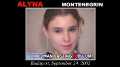 Casting of ALYSA video