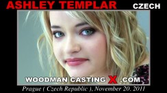 Casting of ASHLEY TEMPLAR video