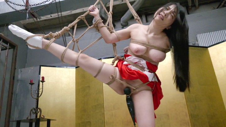 Non:Japanese Traditional Bdsm#2