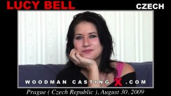 Casting of LUCY BELL video