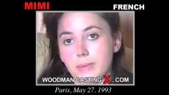 Casting of MIMI video