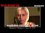See the audition of Dulsineya