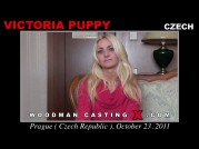 See the audition of Victoria Puppy