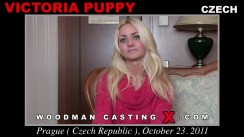 Casting of VICTORIA PUPPY video